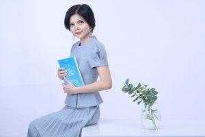 Giảng viên Nguyễn Cẩm Vân