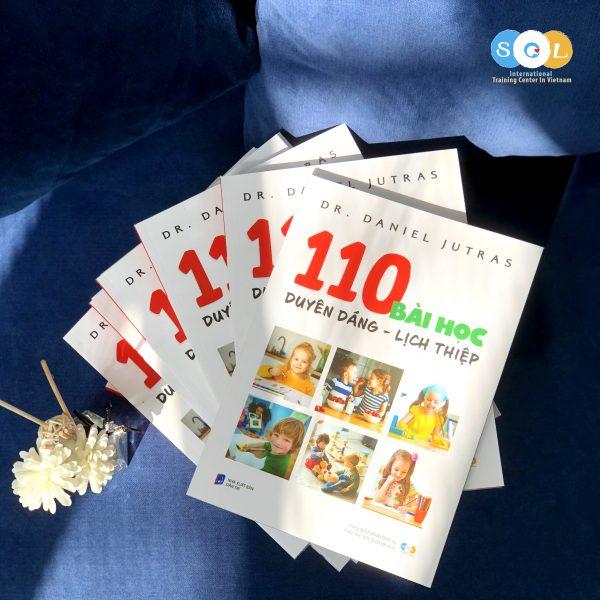 110 Bài học duyên dáng lịch thiệp